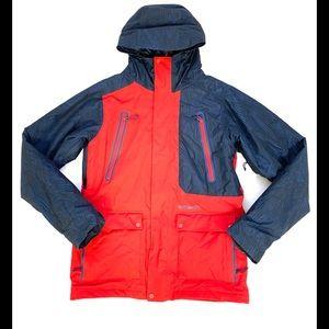 Armada Basalt Snowboarding Jacket